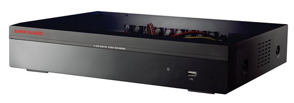 DVR sg-6000