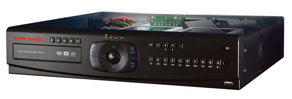 DVR sg-7000