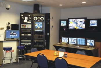 EEAutomation demo room