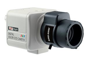 SG box camera