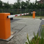 barier gate products