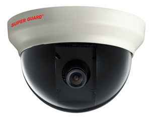 dome camera super guard 910