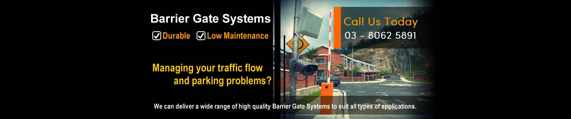 barrier-system