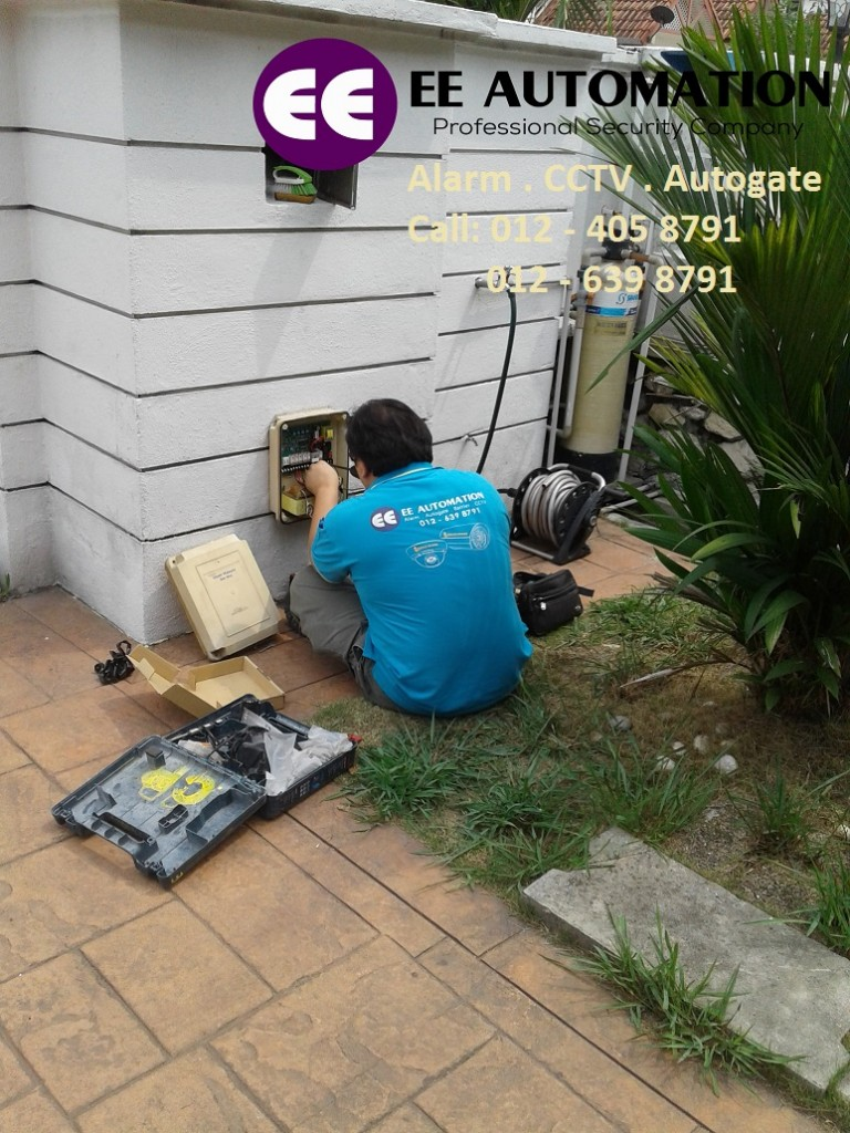 autogate service in damansara