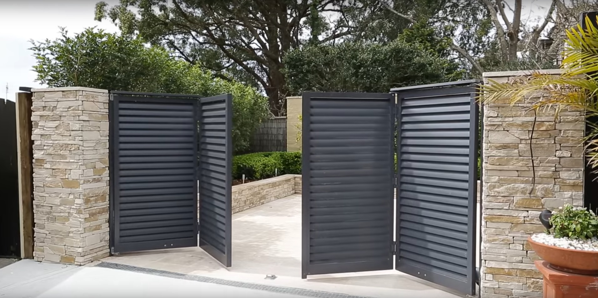 Best Auto Gate Brand In Malaysia Eeautomation