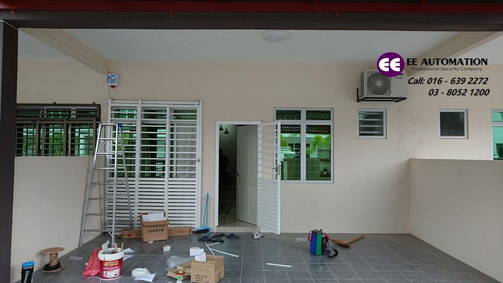 wireless alarm system price malaysia