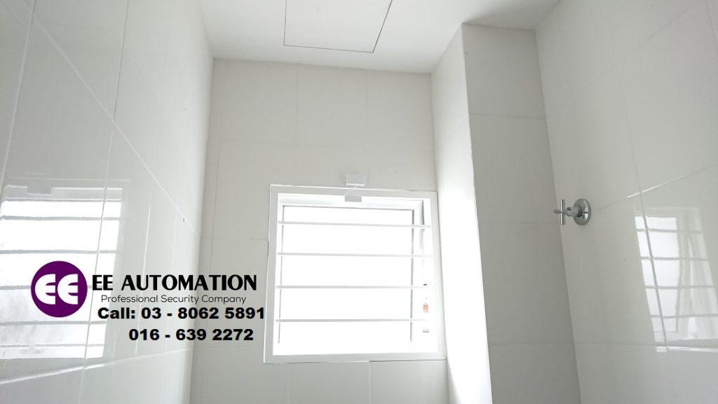 Reliable Wireless Home Alarm Selangor KL