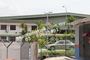 Penang Bonded Warehouse