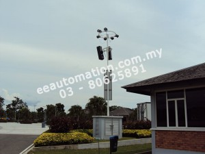 Sabah Perdana Park